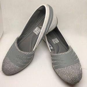 Puma Women's Ballet Flat Athletic Shoes